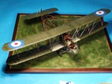 Royal Aircraft Factory F.E.2B